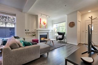 """Photo 4: 803 PREMIER Street in North Vancouver: Lynnmour Townhouse for sale in """"Creek Stone"""" : MLS®# R2307824"""