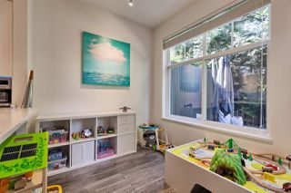 """Photo 9: 803 PREMIER Street in North Vancouver: Lynnmour Townhouse for sale in """"Creek Stone"""" : MLS®# R2307824"""