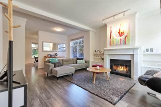 """Photo 2: 803 PREMIER Street in North Vancouver: Lynnmour Townhouse for sale in """"Creek Stone"""" : MLS®# R2307824"""