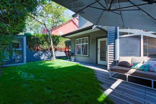 """Photo 12: 803 PREMIER Street in North Vancouver: Lynnmour Townhouse for sale in """"Creek Stone"""" : MLS®# R2307824"""