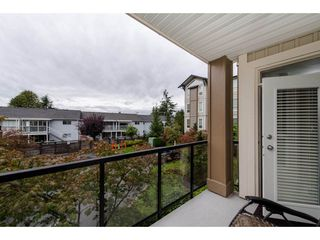 "Photo 20: 221 32729 GARIBALDI Drive in Abbotsford: Abbotsford West Condo for sale in ""Garibaldi Lane"" : MLS®# R2308339"