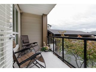 "Photo 19: 221 32729 GARIBALDI Drive in Abbotsford: Abbotsford West Condo for sale in ""Garibaldi Lane"" : MLS®# R2308339"