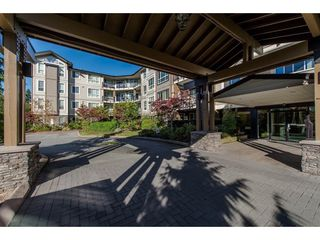 "Photo 2: 221 32729 GARIBALDI Drive in Abbotsford: Abbotsford West Condo for sale in ""Garibaldi Lane"" : MLS®# R2308339"