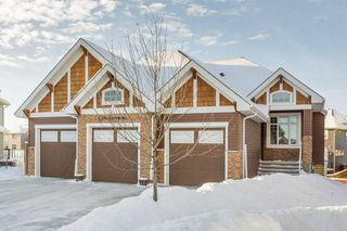 Photo 1: 117 RAINBOW FALLS Bay: Chestermere Detached for sale : MLS®# C4209642