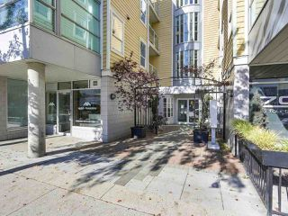 "Photo 16: 112 2929 W 4TH Avenue in Vancouver: Kitsilano Condo for sale in ""Madison"" (Vancouver West)  : MLS®# R2314958"