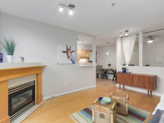 "Photo 5: 112 2929 W 4TH Avenue in Vancouver: Kitsilano Condo for sale in ""Madison"" (Vancouver West)  : MLS®# R2314958"