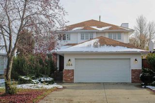 Main Photo: 264 BURTON Road in Edmonton: Zone 14 House for sale : MLS®# E4132727