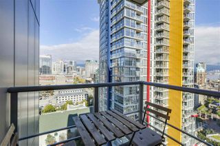 Photo 12: 2109 131 REGIMENT Square in Vancouver: Downtown VW Condo for sale (Vancouver West)  : MLS®# R2315271