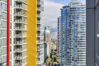 Photo 13: 2109 131 REGIMENT Square in Vancouver: Downtown VW Condo for sale (Vancouver West)  : MLS®# R2315271