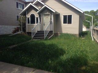 Main Photo: 9642 109 Avenue in Edmonton: Zone 13 House for sale : MLS®# E4133040