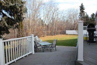 Photo 30: 199 WESTRIDGE Road in Edmonton: Zone 22 House for sale : MLS®# E4134263