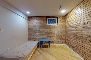 Photo 24: 199 WESTRIDGE Road in Edmonton: Zone 22 House for sale : MLS®# E4134263