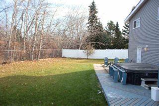 Photo 28: 199 WESTRIDGE Road in Edmonton: Zone 22 House for sale : MLS®# E4134263