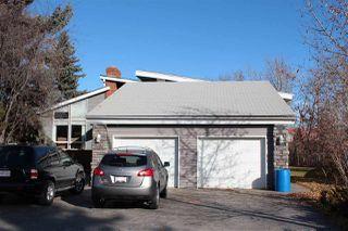 Photo 1: 199 WESTRIDGE Road in Edmonton: Zone 22 House for sale : MLS®# E4134263