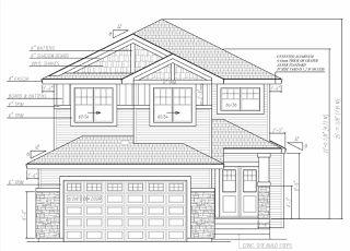 Main Photo: 21844 80 Avenue in Edmonton: Zone 58 House for sale : MLS®# E4135718