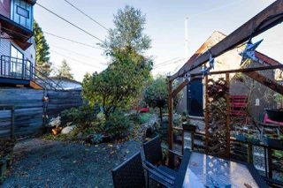 "Photo 15: 2233 E 12TH Avenue in Vancouver: Grandview VE House for sale in ""Commercial Drive"" (Vancouver East)  : MLS®# R2323925"