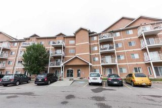 Main Photo: 108 4316 139 Avenue in Edmonton: Zone 35 Condo for sale : MLS®# E4136865