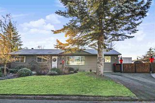 Main Photo: 22938 FULLER Avenue in Maple Ridge: East Central House for sale : MLS®# R2327471