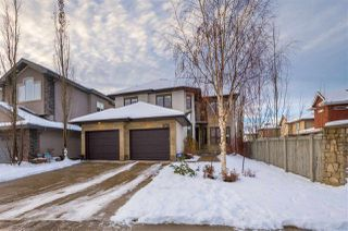 Main Photo: 2108 WARRY Way in Edmonton: Zone 56 House for sale : MLS®# E4138232