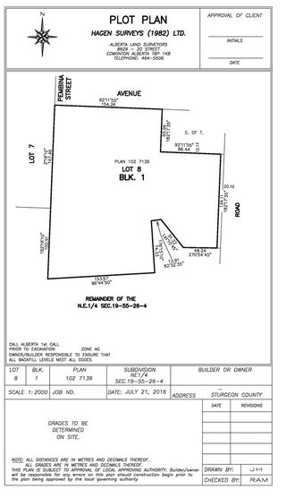 Photo 11: 55328 RRG 265: Rural Sturgeon County Rural Land/Vacant Lot for sale : MLS®# E4138970