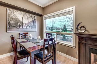 """Photo 4: 29 31235 UPPER MACLURE Road in Abbotsford: Abbotsford West Townhouse for sale in """"Klazina Estates"""" : MLS®# R2329825"""