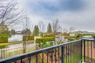 """Photo 8: 29 31235 UPPER MACLURE Road in Abbotsford: Abbotsford West Townhouse for sale in """"Klazina Estates"""" : MLS®# R2329825"""
