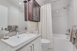 """Photo 15: 106 1405 DAYTON Street in Coquitlam: Burke Mountain Townhouse for sale in """"ERICA"""" : MLS®# R2333432"""