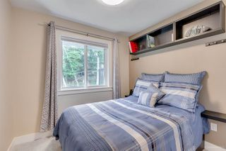 """Photo 16: 106 1405 DAYTON Street in Coquitlam: Burke Mountain Townhouse for sale in """"ERICA"""" : MLS®# R2333432"""