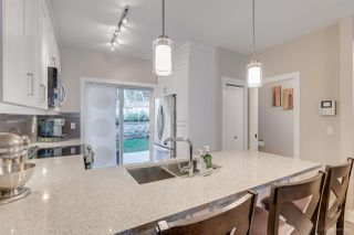 """Photo 7: 106 1405 DAYTON Street in Coquitlam: Burke Mountain Townhouse for sale in """"ERICA"""" : MLS®# R2333432"""