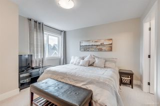 "Photo 12: 106 1405 DAYTON Street in Coquitlam: Burke Mountain Townhouse for sale in ""ERICA"" : MLS®# R2333432"