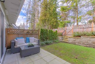 "Photo 18: 106 1405 DAYTON Street in Coquitlam: Burke Mountain Townhouse for sale in ""ERICA"" : MLS®# R2333432"