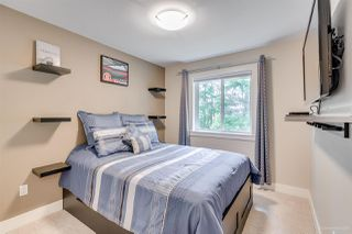 "Photo 14: 106 1405 DAYTON Street in Coquitlam: Burke Mountain Townhouse for sale in ""ERICA"" : MLS®# R2333432"