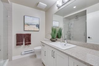 """Photo 13: 106 1405 DAYTON Street in Coquitlam: Burke Mountain Townhouse for sale in """"ERICA"""" : MLS®# R2333432"""