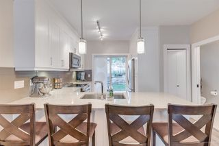 """Photo 6: 106 1405 DAYTON Street in Coquitlam: Burke Mountain Townhouse for sale in """"ERICA"""" : MLS®# R2333432"""