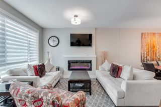 "Photo 11: 106 1405 DAYTON Street in Coquitlam: Burke Mountain Townhouse for sale in ""ERICA"" : MLS®# R2333432"