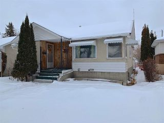 Main Photo:  in Edmonton: Zone 08 House for sale : MLS®# E4140796