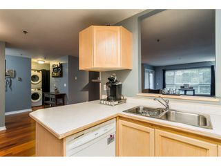 "Photo 12: 106 19721 64 Avenue in Langley: Willoughby Heights Condo for sale in ""Westside Estates"" : MLS®# R2334333"