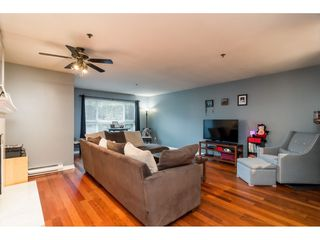 "Photo 2: 106 19721 64 Avenue in Langley: Willoughby Heights Condo for sale in ""Westside Estates"" : MLS®# R2334333"
