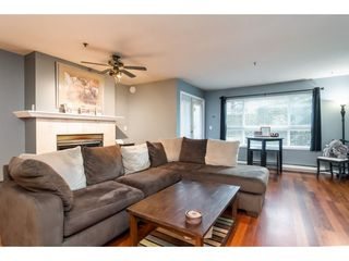 "Photo 5: 106 19721 64 Avenue in Langley: Willoughby Heights Condo for sale in ""Westside Estates"" : MLS®# R2334333"