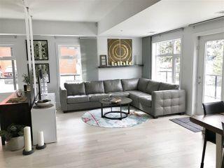 Photo 22: 102 8525 91 Street in Edmonton: Zone 18 Condo for sale : MLS®# E4141608