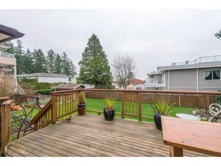 Photo 8: 15420 KYLE Court: White Rock House for sale (South Surrey White Rock)  : MLS®# R2335712