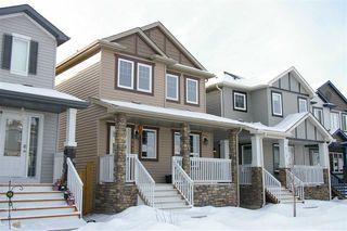 Main Photo: 3111 14 Avenue in Edmonton: Zone 30 House for sale : MLS®# E4142839