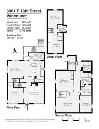 Photo 19: 3061 E 18TH Avenue in Vancouver: Renfrew Heights House for sale (Vancouver East)  : MLS®# R2340047