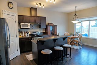 Photo 4: 49 SOUTH CREEK Wynd: Stony Plain House Half Duplex for sale : MLS®# E4143563