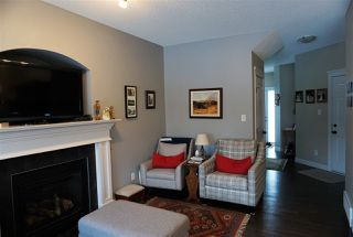 Photo 11: 49 SOUTH CREEK Wynd: Stony Plain House Half Duplex for sale : MLS®# E4143563