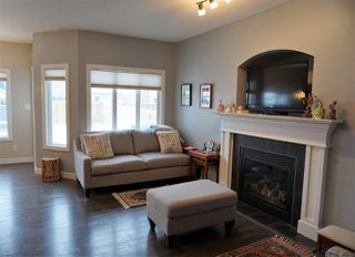 Photo 3: 49 SOUTH CREEK Wynd: Stony Plain House Half Duplex for sale : MLS®# E4143563