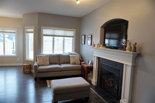 Photo 12: 49 SOUTH CREEK Wynd: Stony Plain House Half Duplex for sale : MLS®# E4143563