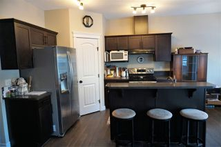 Photo 9: 49 SOUTH CREEK Wynd: Stony Plain House Half Duplex for sale : MLS®# E4143563