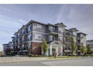 "Main Photo: 202 6480 195A Street in Surrey: Clayton Condo for sale in ""SALIX"" (Cloverdale)  : MLS®# R2340071"