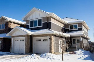 Main Photo: 1503 CUNNINGHAM Cape in Edmonton: Zone 55 House for sale : MLS®# E4144024